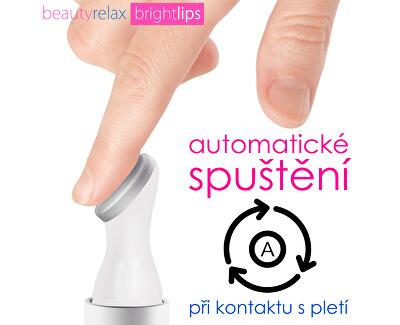 Pečující kosmetický přístroj na rty Brightlips BR-1260