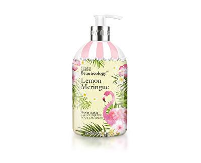 Săpun lichid pentru mâini Lemon Meringue(Hand Wash) 500 ml