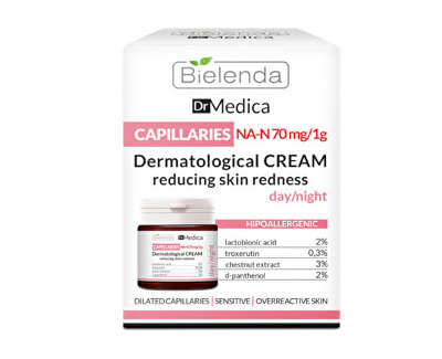 Gesichtscreme gegen Rötung der Haut tologic Anti-Redness Face Cream)}} 50 ml