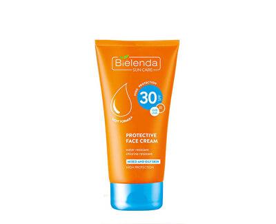 Cremă pentru protecția  solară SPF 30 Sun Ten Cream)}} 50 ml