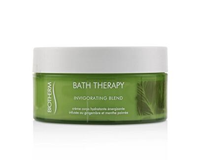 Hydratační tělový krém Bath Therapy (Invigorating Cream) 200 ml
