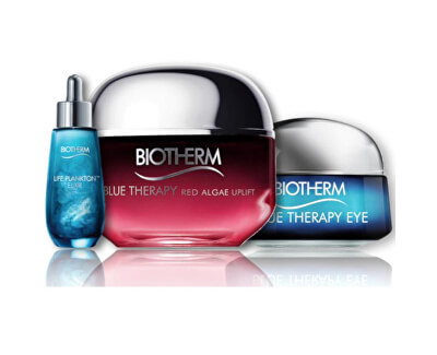 Set cosmetic Blue Therapy