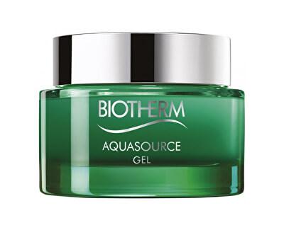 Cremă regenerantă si hidratantă Aquasource Gel 75 ml