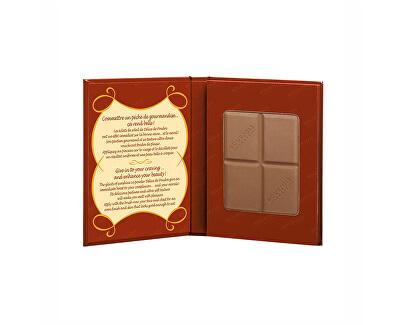 Pudră bronzantă Délice de Poudre 51 (Bronzing Powder) 16,5 g