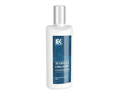 BIO keratínový kondicionér s marulovým olejom pre všetky typy vlasov (Marula Organic Conditioner) 300 ml