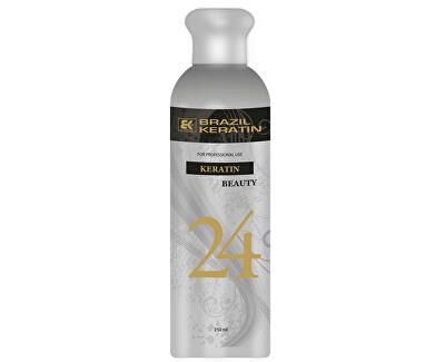 Brazilský keratin Beauty 24h 150 ml