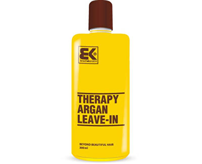 Neoplachovací balzám pro poškozené vlasy (Therapy Argan Leave-In) 300 ml