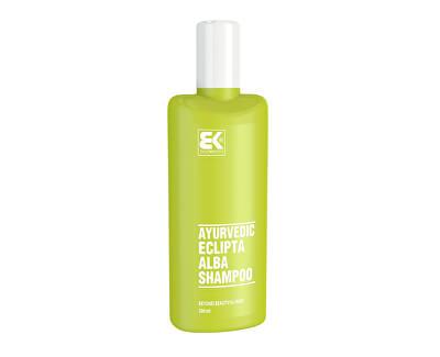 Šampon s ajurvédskou bylinou (Ayurvedic Eclipta Alba Shampoo) 300 ml