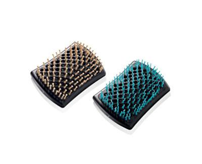 Horkovzdušný kartáč na vlasy 2v1 11507 Magic Brush Zero Tangles