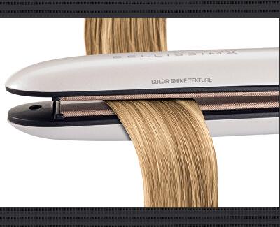 Žehlička na vlasy pre ochranu farby 11420 Creativity Color Shine B22 Imetec