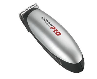Konturovací zastřihávací strojek na vlasy FX44E (Palm Pro Tramliner)