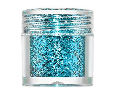 Třpytky na tělo Biodegradable Body Glitter odstín Midnight Jewel 3,5 ml