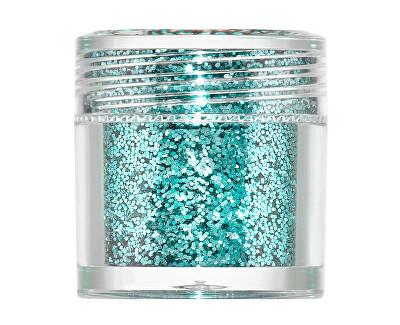 Sclipici de corp Biodegradable Body Glitter nuanța Treasured 3,5 ml