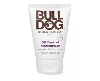 Hydratační krém pro muže pro mastnou pleť Oil Control Moisturizer 100 ml
