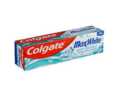 Bělicí zubní pasta Max White White Crystals 75 ml
