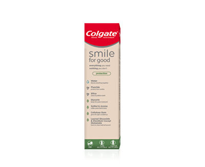 Zubní pasta Smile For Good Protection 75 ml