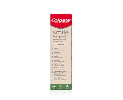 Bělicí zubní pasta Smile For Good Whitening 75 ml