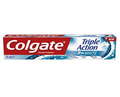 Bělicí zubní pasta Triple Action White 75 ml
