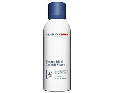 Pěnivý gel na holení Smooth Shave (Foaming Gel) 150 ml