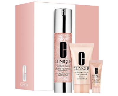 Set cosmetic pentru îngrijirea pielii Moisture Surge