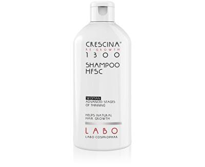 Šampon proti řídnutí vlasů pro ženy Re-Growth - stupeň 1300 (Shampoo) 200 ml