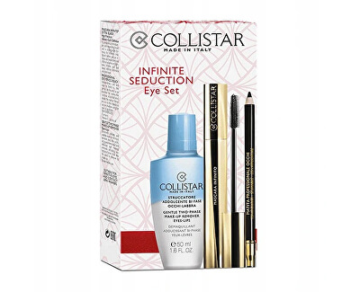 Set cadou cosmetice Infinite Seduction Eye Set