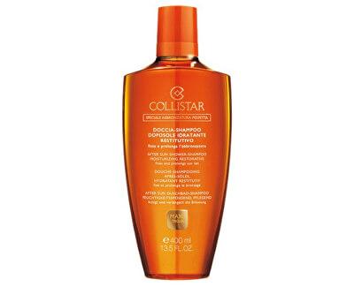 Sprchový gel prodlužující opálení (After Sun Shower Shampoo) 400 ml