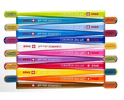 Velmi jemný zubní kartáček 5460 Ultra Soft