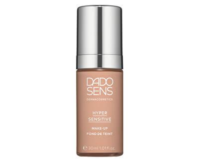 Machiaj pentru pielea sensibilă HypersensitiveNuanță Almond 30 ml