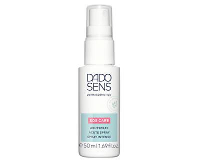SOS akut sprej pro citlivou pokožku a akutní podráždění 75 ml