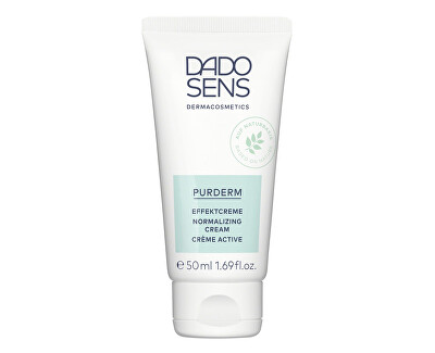 Crema calmantă pentru pielea problematică Purderm  50 ml