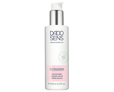 Duschcreme für trockene, empfindliche Haut 200 ml