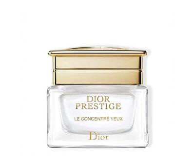 Oční krém proti stárnutí pleti Prestige (Le Concentre Yeux) 15 ml