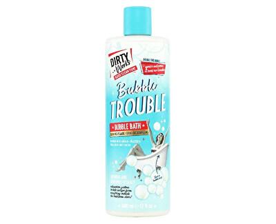 Pěna do koupele Bubble Trouble (Bubble Bath) 500 ml