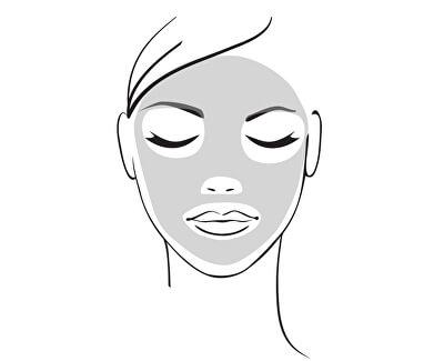 Intenzivní čisticí rozjasňující maska Pure Clay (Detox Mask)