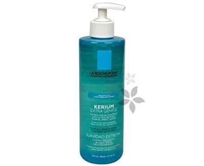 Jemný fyziologický šampón Kerium (Extra Gentle Physiological Shampoo)