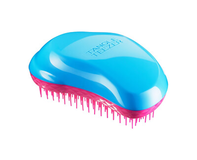 Profesionální kartáč na vlasy Original Fialovo-růžový