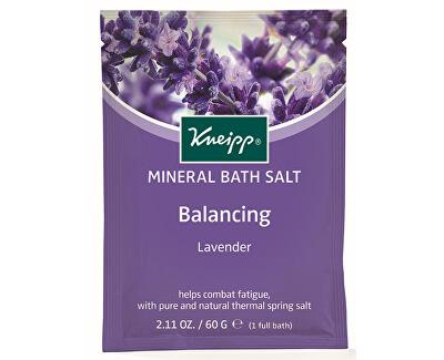 Sůl do koupele Levandulové snění