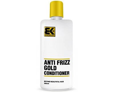 Zlatý kondicionér pre poškodené vlasy (Conditioner Anti-Frizz Gold)
