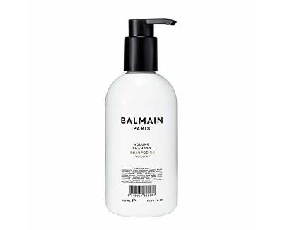 BALMAIN_ Volume Shampoo odżywczy szampon do włosów nadający objętość aj połysk