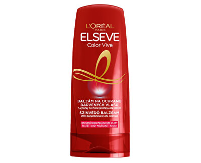 Balzam na farbené vlasy Elseve Color Vive (Color Protecting Balsam)