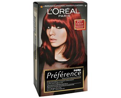Farba na vlasy Féria Préférence