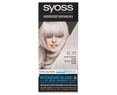Farba na vlasy