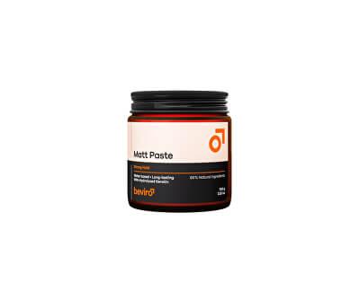 Matující pasta na vlasy - silná fixace (Matt Paste Strong Hold)