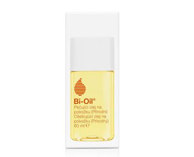 Bi-Oil Pečující olej (Přírodní)