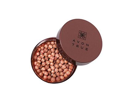 Bronzové tónovací perly True (Bronzing Pearl Powder) 22 g