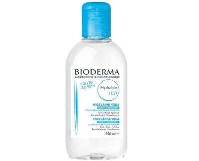 Čisticí a odličovací micelární voda Hydrabio H2O