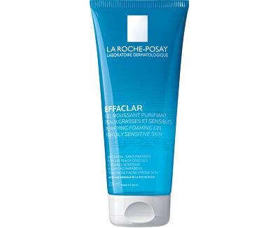Čisticí pěnový gel bez mýdla Effaclar (Purifying Foaming Gel)