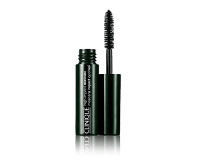 Wimperntusche für Volumen High Impact (Mascara) 3,5 ml