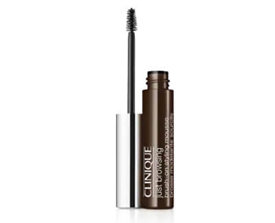 Tonende 24-Stunden-Augenbrauenfarbe Just Browsing (Brush-On Styling Mousse) 2 ml